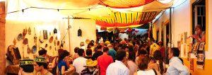 Conversa 20 Anos de Festival Islâmico